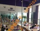 泉州钢管舞教练培训考证机构/戴斯尔国际舞蹈学校