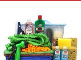 家用汽车清洁用品洗车套装工具车用毛巾擦车巾水桶清洗套餐组合