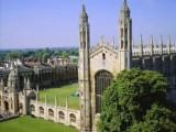 牛津大学一带一路博士后