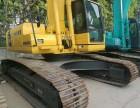 二手小松240-8挖掘机转让,原装原版,漂亮耐用,
