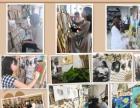 西安成人学画画美术画室素描色彩零基础学生与成人
