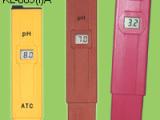 KL-009I 袖珍数显笔式酸度计