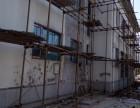 松江泖港脚手架搭建钢管脚手架毛竹脚手架搭建费用合理