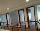 高新区写字楼精装215带家具多个独立隔间 诚租
