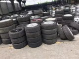 杭州高價回收輪胎輪轂