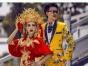 维多利亚皇室婚纱