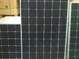 鑫泰全新无质保单晶285瓦太阳能电池板车用船用家用太阳能组件