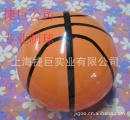 PVC印篮球 单印篮球