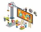 河南卓弘网络科技有限公司分析营销型网站建设的优势