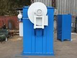 单机除尘器的运行条件