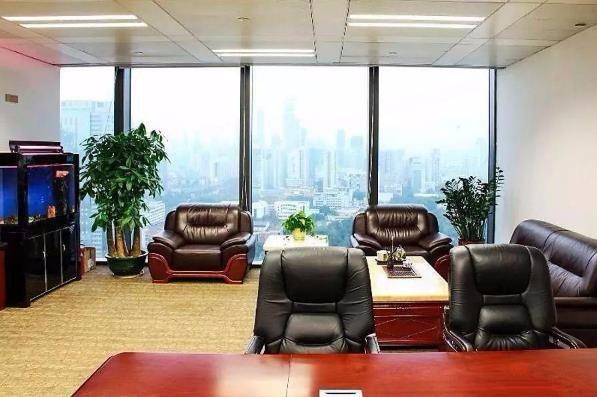 深圳湾科技生态园 696平高层 奢华豪装全明海景!