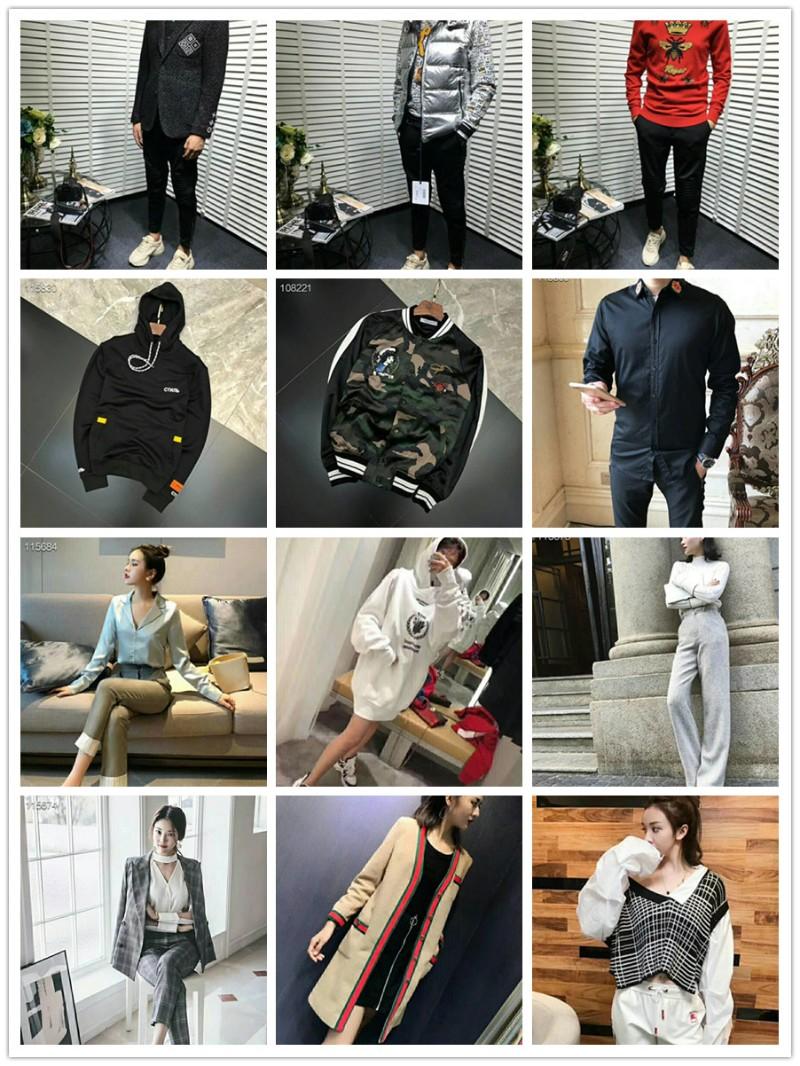 杭州一比一奢侈品高仿男装货源批发哪里有