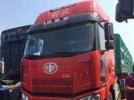 出售多辆不同年限马力二手大货车都是个人干活车可做二手车贷款
