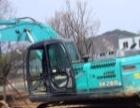 环保停工,现对外出租出售自己的多台挖掘机