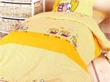 海南省幼儿园被子三件套含芯六件套