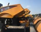 直销高配二手徐工震动22吨,26吨压路机