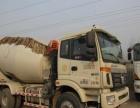 转让欧曼 搅拌运输车8-20方,手续齐全,可全国提档过户。