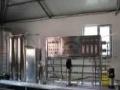 专供盘锦地区车用尿素液生产设备厂家直销