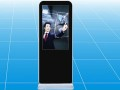 LG屏多点触控互动立式触摸一体机出租
