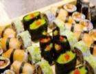 日本寿司去哪学上昆明找贺老师一对一教学指导