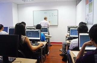 上海室内设计培训班 让学员快速全面掌握室内设计技巧