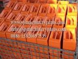 铸造厂家直销20千克船舶专用压载铁 20公斤船舶平衡块