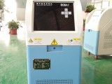 兰溪市脱硫机油循环控制机油温机厂家定制