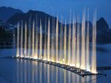 音乐喷泉哪正规找喷泉类型,性价比高,服务好