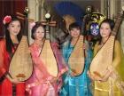 广州中国古色乐器琵琶表演演出 广州传统古典乐器琵琶表演