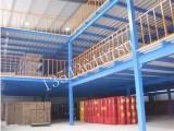 仓库货架,重型货架,阁楼式货架五金平台货架罗村厂家