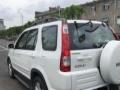 本田CRV2007款 2.4 自动 四驱豪华版四驱豪华版一手车
