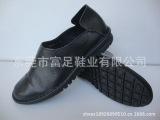 特价批发男装皮鞋 真皮皮鞋男士休闲套脚皮鞋 牛皮鞋头层牛皮男鞋