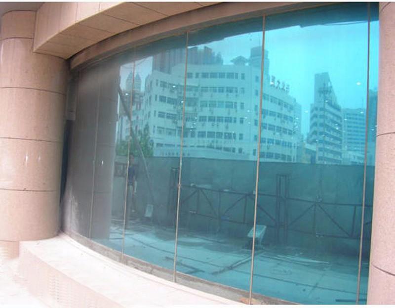 海淀区玻璃贴膜服务 隔热膜 腰线 磨砂膜 装饰膜