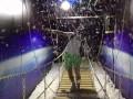 厂家VR高空救猫出售VR雪山吊桥清凉一夏