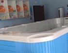 (个人)手续全成熟社区带百名会员婴儿游泳馆转让S