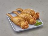 无法抗拒的街头美食 鸡翅包饭