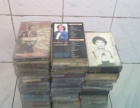 VCD光盘和磁带,有歌曲,小品,电影: