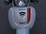 本田电喷小龟王踏板摩托车50C原装进口全国发货