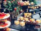惠州高端冷餐外送特色美食上门制作开业茶歇配送到企业