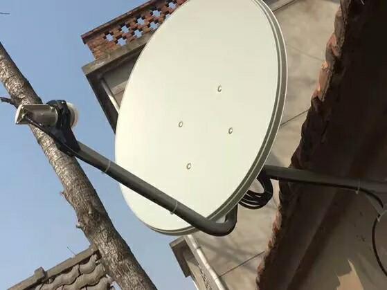 昆山卫星电视安装点亮生活激活未来