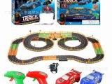 电动轨道车车模玩具 电动玩具 轨道车 玩具模型 玩具批发