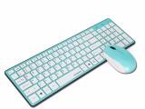 达威尔RF1375+MA06多媒体无线键盘鼠标套装