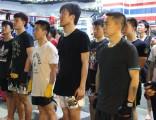 北京上地学习泰拳-北京哪里学泰拳-北京泰拳馆