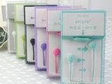 厂家批发新款ienjoy IN-059三星小米苹果入耳式手机带麦