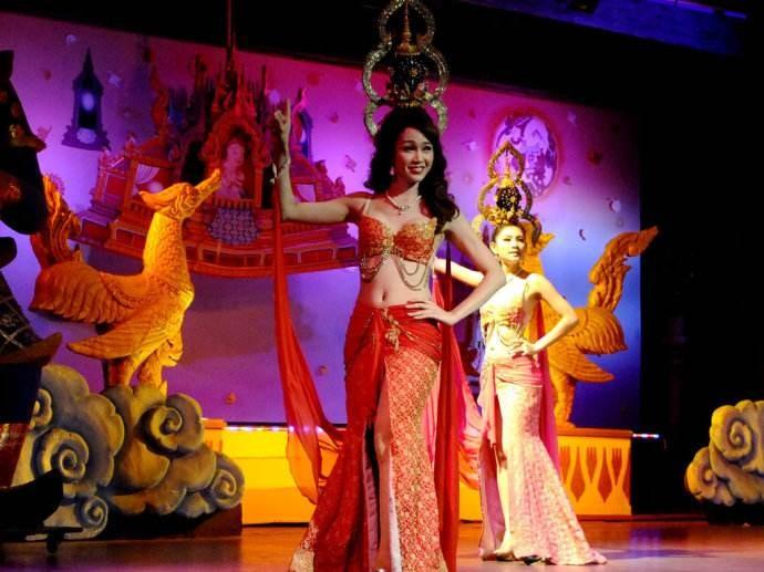 萍乡至泰国双飞6日游旅游 萍乡至曼谷 萍乡旅游团