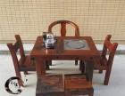 低价销售老船木家具博古架功夫茶台阳台小茶桌茶水柜