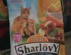 全新喜乐比猫粮成幼猫全猫粮1.4kg