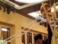 杭州亲子游 特色主题3d过山车亲子活动