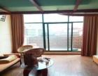 国贸中心峨山公寓1房 经典小跃层急租1900每月随时看房