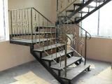 北京豐臺區鋼梯制作樓梯扶手旋轉樓梯弧形樓梯廠家